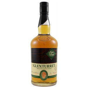 Glenturret Distillery Triple Wood 43% 700ml
