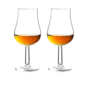 2 Pack Royal Leerdam Specialist Whisky Tasting Glass
