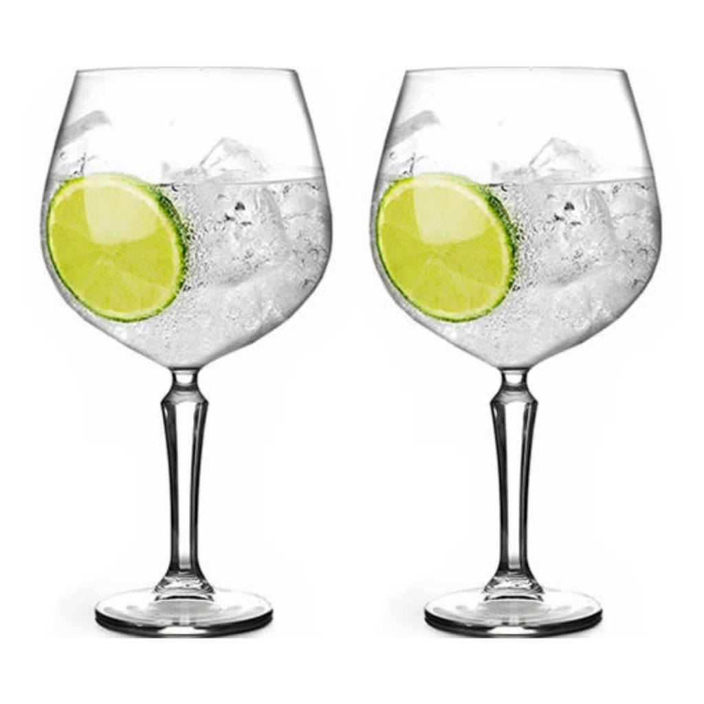 Libbey Speakeasy Gin and Tonic Glass – Set of 2