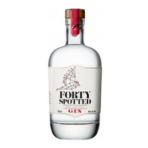 Forty Spotted Rare Tasmanian Gin 40% 700ml