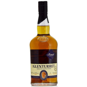 Glenturret Distillery Peated 43% 700ml