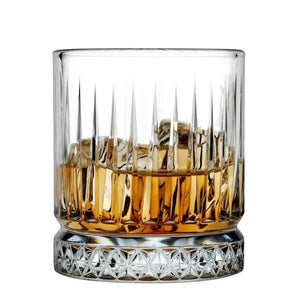 Pasabahce Elysia Whisky Glass Gift Box - 2 Pack