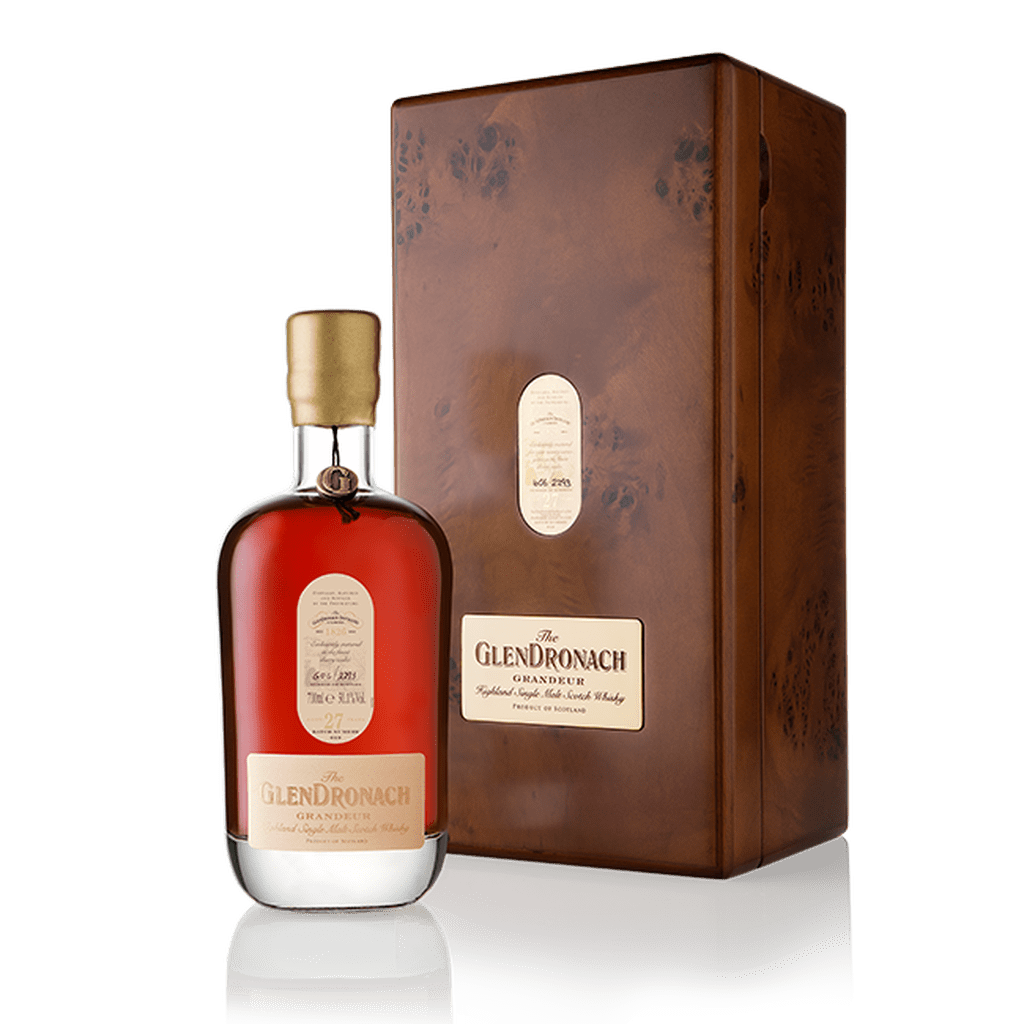 Glendronach 27yo Grandeur Batch 10 50.1% 700 Ml