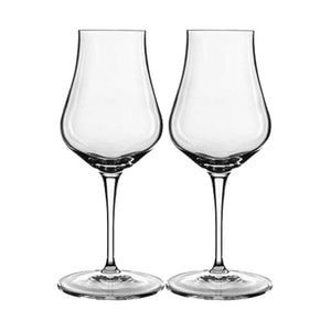Personalised Luigi Bormioli Spirits Snifter Glasses - 2 Pack Boxed