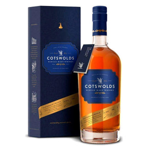Cotswolds Founders Choice 60.4% 700ml