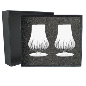 Luigi Bormioli Mixology Whisky Glass Gift Box - 2 Pack
