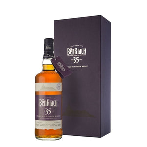 Benriach 35 year old Deluxe 42.5% 700ml