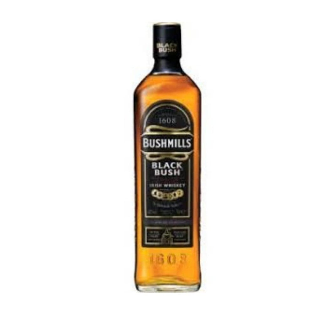 Bushmills Black Bush Irish Whiskey 40% 700ml