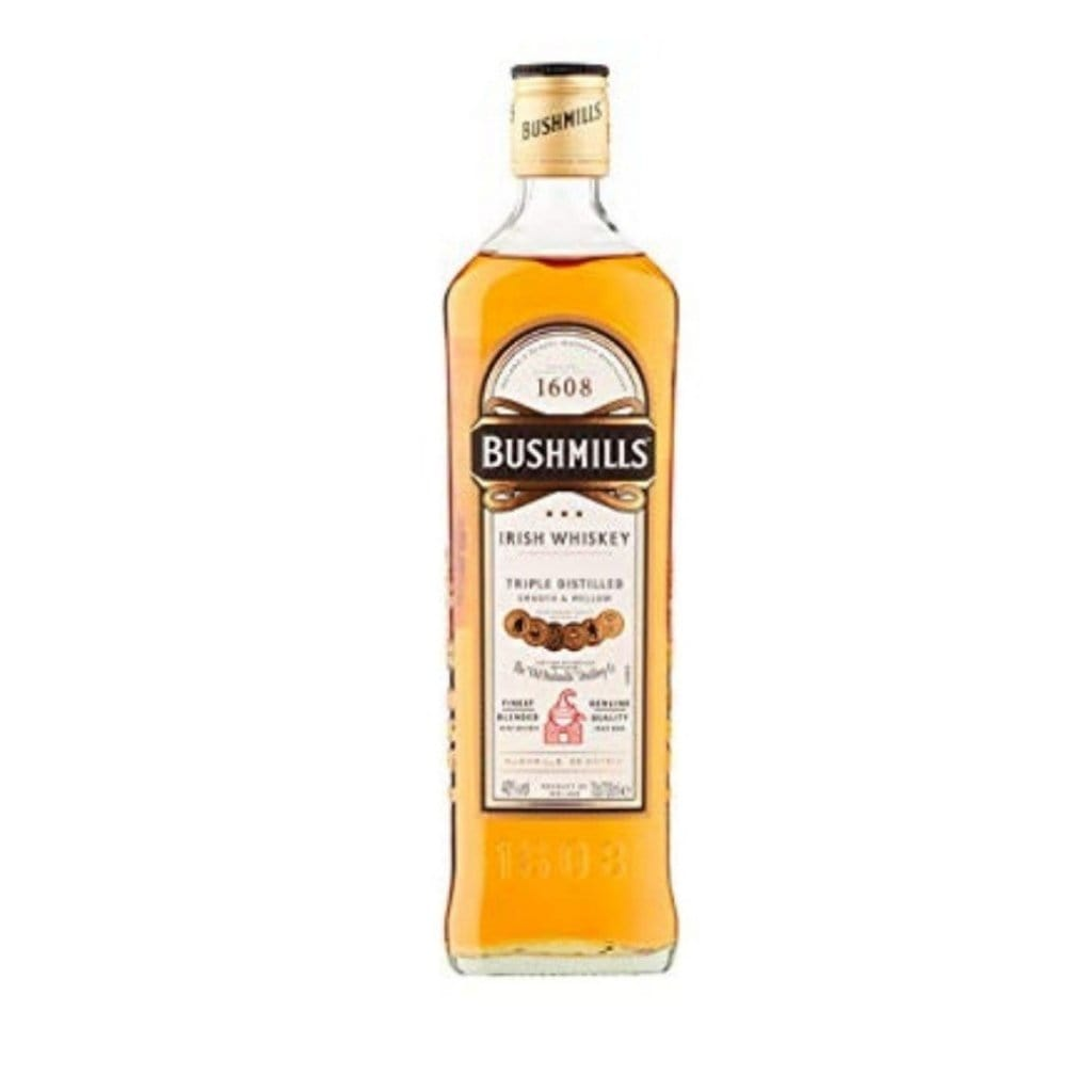 Bushmills Original Irish Whiskey 40% 700ml