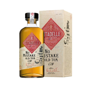 Citadelle Old Tom Gin 46% 500ml