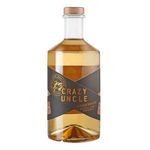 Crazy Uncle Barrel Aged Moonshine 43% 700ml