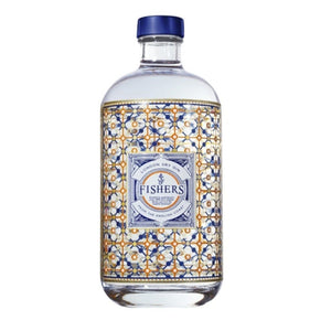 Fishers London Dry Gin 43% 500ml