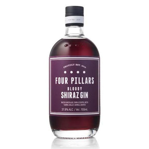 Four Pillars Bloody Shiraz Gin 37.8% 700 mL