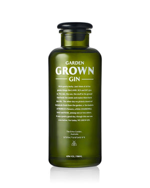Garden Grown Gin 42% 700ml