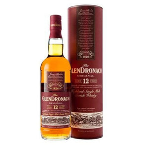 GlenDronach 12 Yr Old - The Original