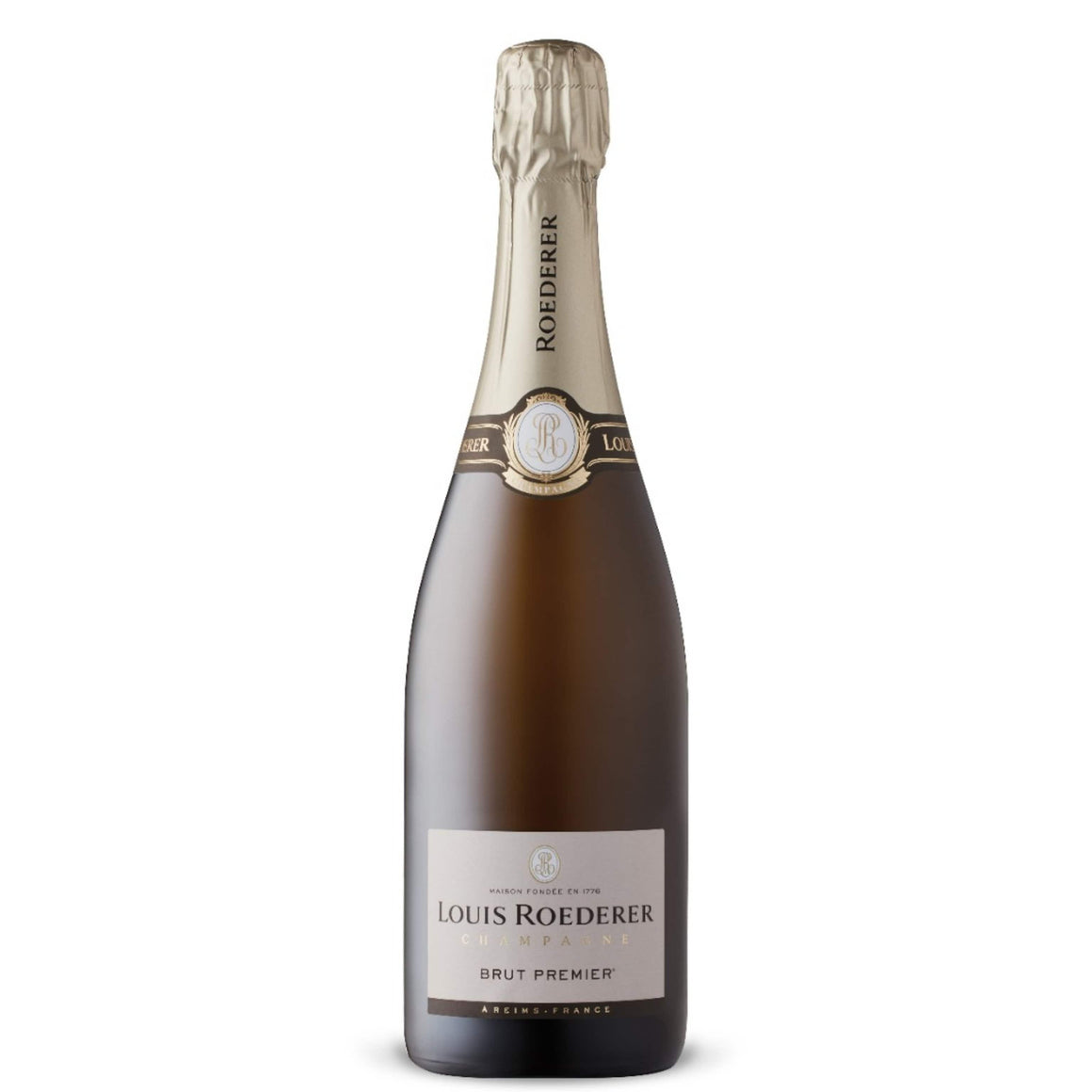Personalised Louis Roederer Brut Premier 750ml