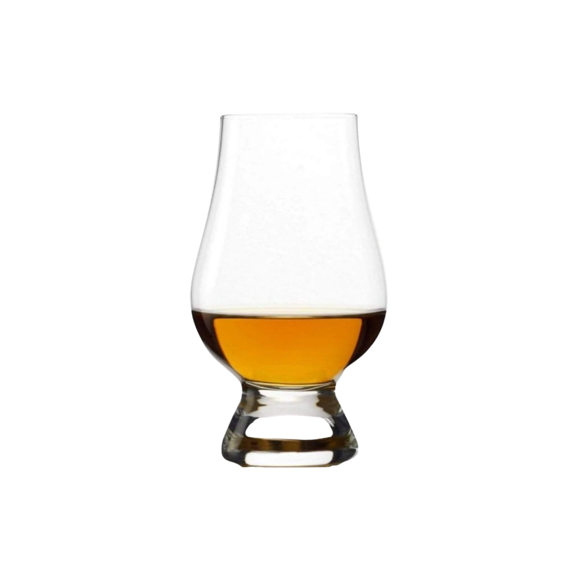 Personalised Glencairn Crystal Whisky Glass