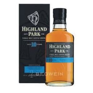 Highland Park 10YO 40% 700ml