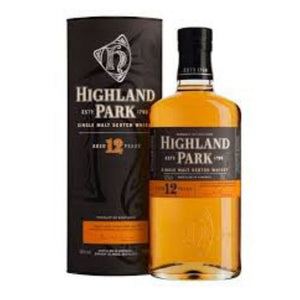 Highland Park 12YO 40% 700ml