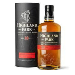 Highland Park 18YO 43% 700ml