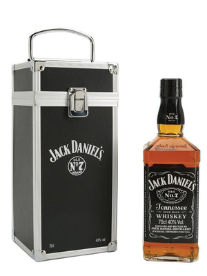 Jack Daniels Tennessee in Music Flight Case 40% 700ml