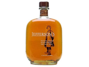 Jefferson's Standard Bourbon 41.15% 750ml