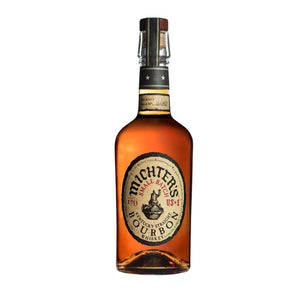 Michter's US*1 Kentucky Small Batch Straight Bourbon 45.7% 700 ml