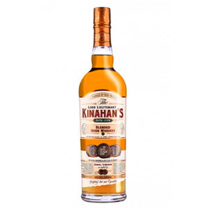 KINAHAN'S SMALL BATCH IRISH WHISKY 700ML 46%