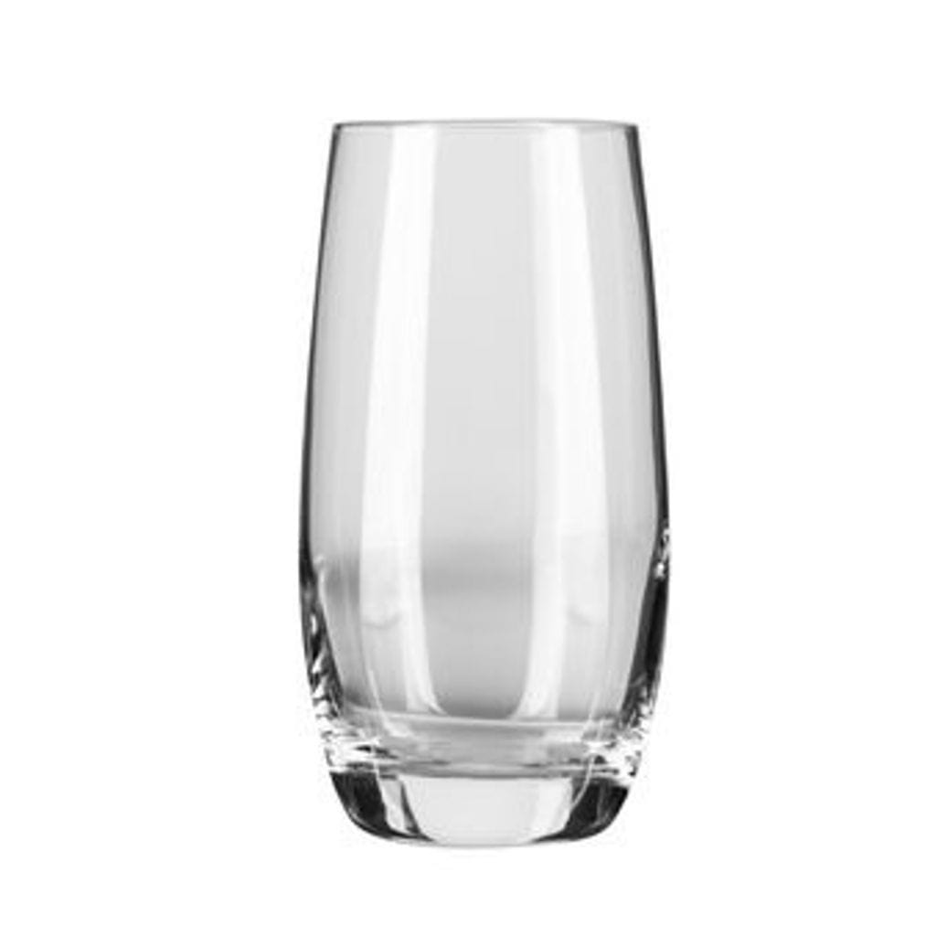 L'Esprit du Vin Beverage Hi-Ball Stemless 350ml - 6 Pack