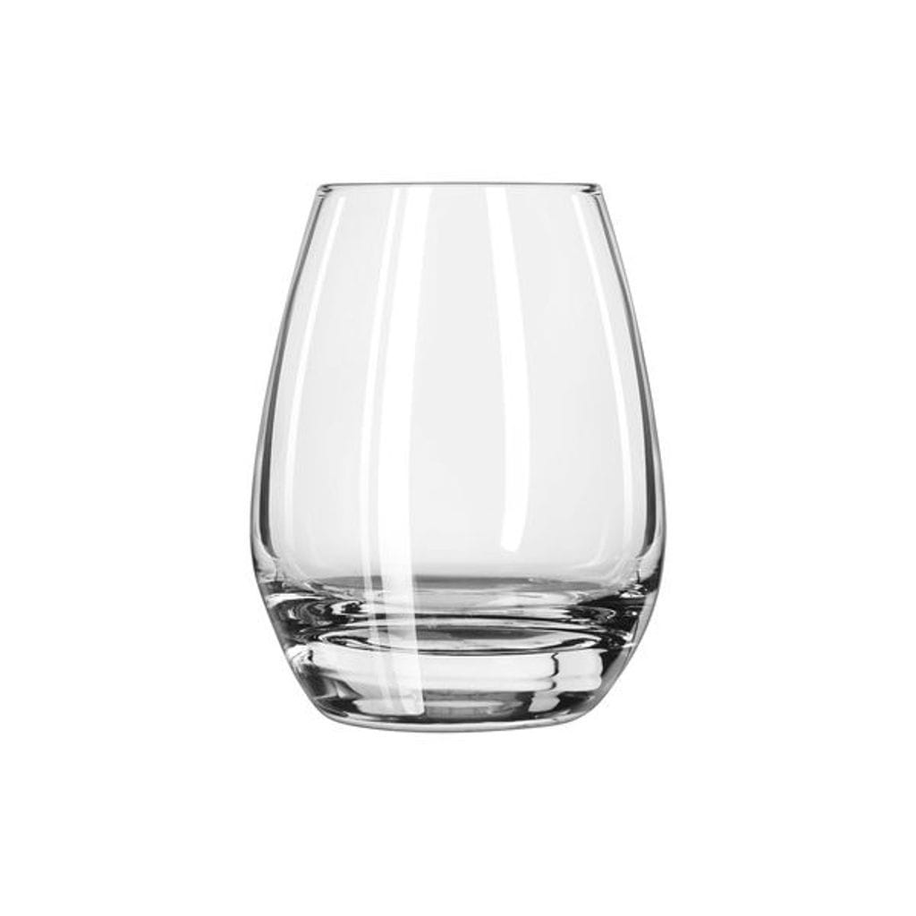 L'Esprit du Vin Stemless Brandy 207ml - 6 Pack