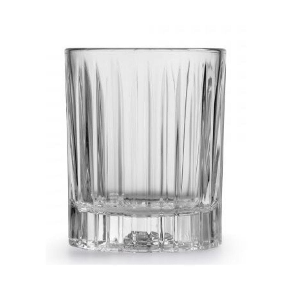 Libbey Double Old Fashioned Flashback Whisky Glass 355ml