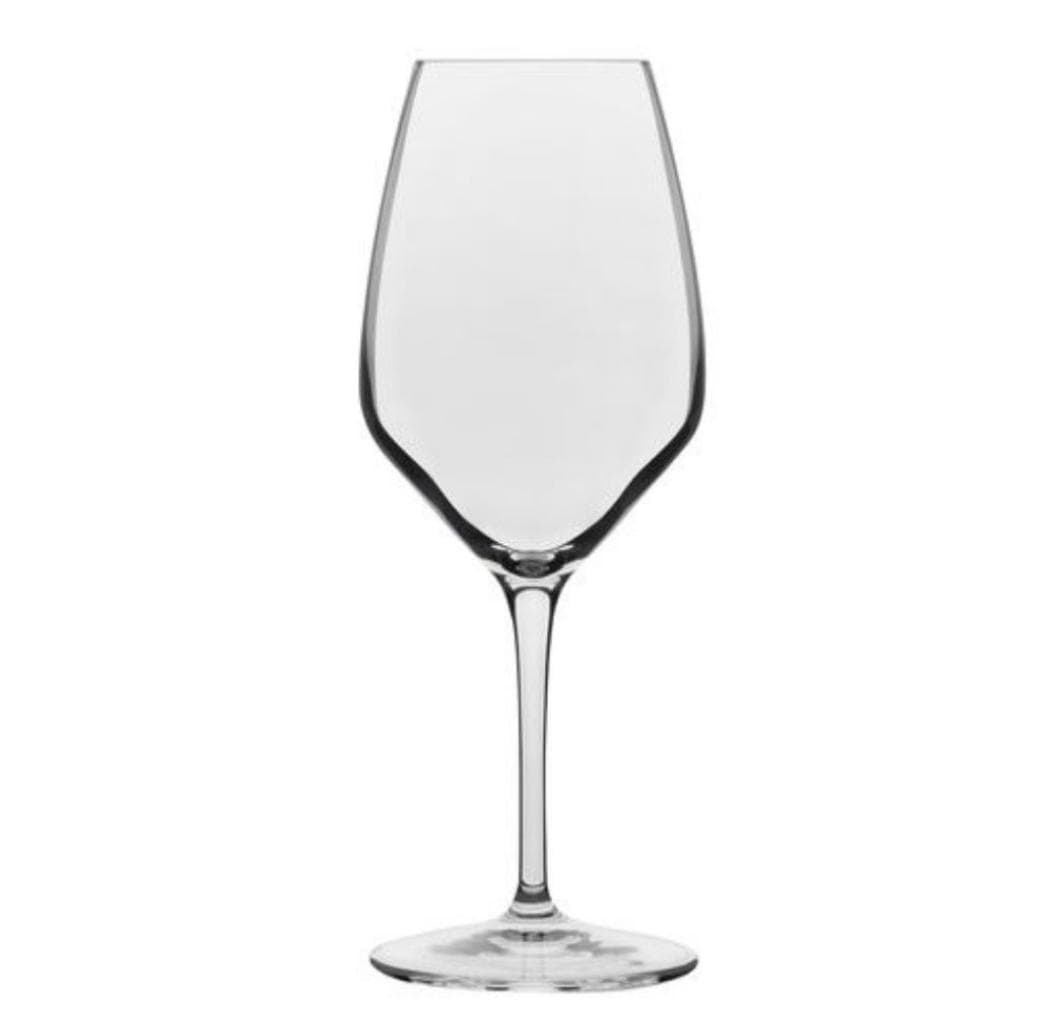 Luigi Bormioli Atelier Riesling Wine Glass 440 ml Set of 6