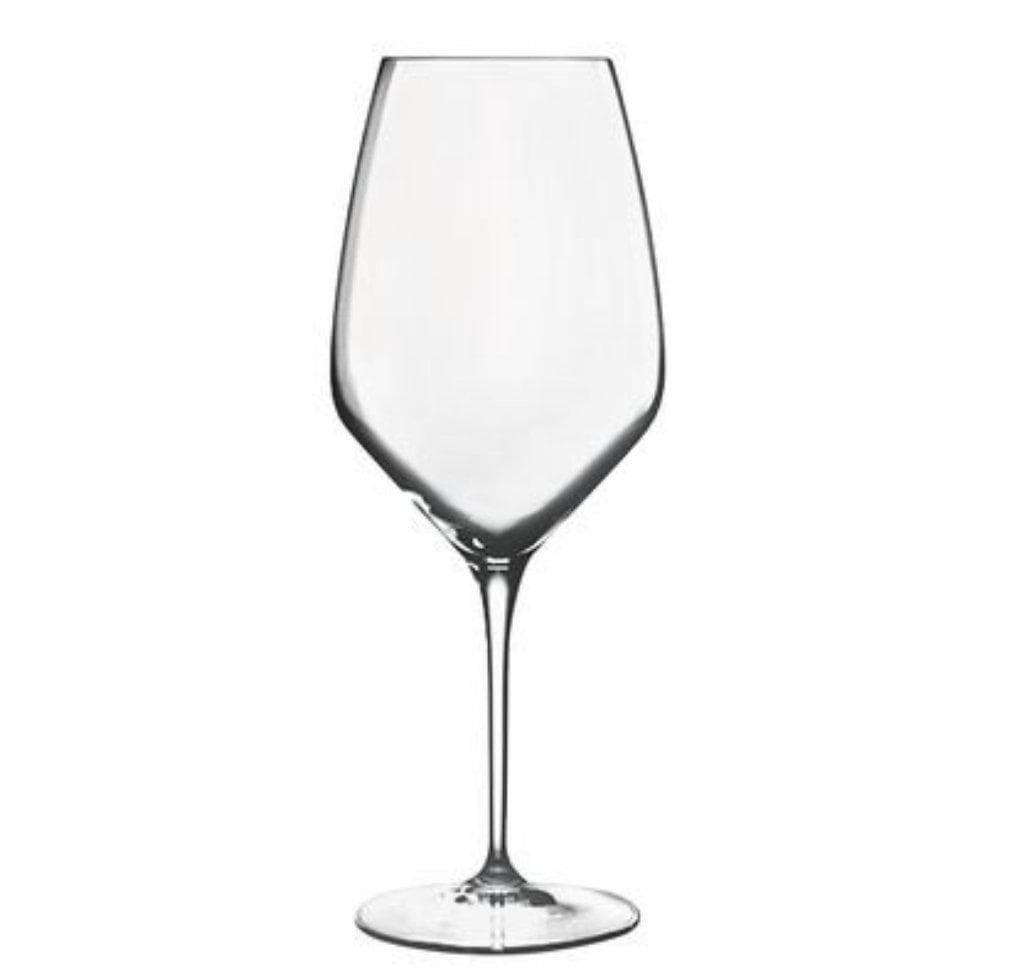 Luigi Bormioli Atelier Original Sauvignon Wine Glass 350ml Set of 6