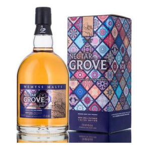 Wemyss Nectar Grove 46% 700ml