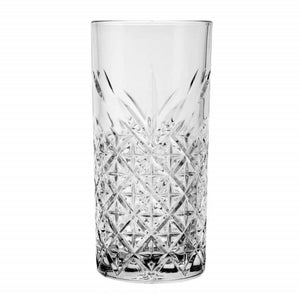 Pasabahce Timeless Longdrink Glassware 300ml - 12 Pack
