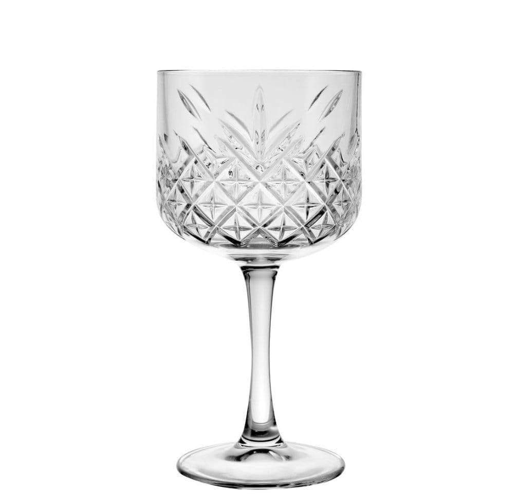 Pasabahce Timeless Champagne, Wine & Cocktail Glasses 550 ml - 12 Pack