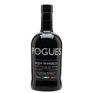 Pogues Irish Whiskey 40% 700ml