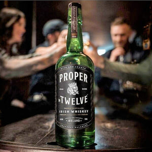 Proper Number Twelve Irish Whiskey 40% 700ml