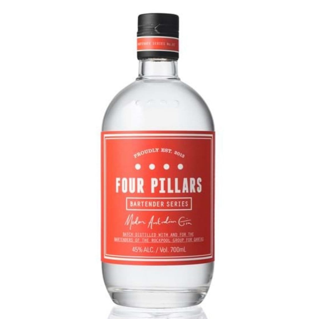 Four Pillars Modern Australian Gin 45% 700ml