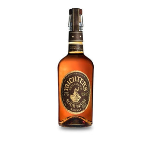 MICHTER'S US*1 SOUR MASH WHISKEY 43% 700 ml