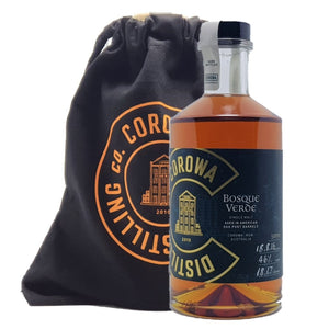 Corowa Distilling Co. Bosque Verde Australian Single Malt Whisky 46% 500ml