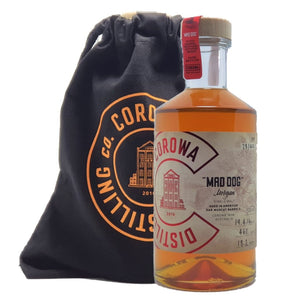 "Corowa Distilling Co. The ""Mad Dog"" Morgan 46% 500 ml"