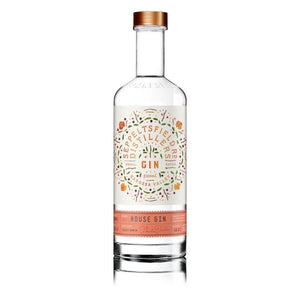 Seppeltsfield Rd Distillers House Gin 41.5% 500ml