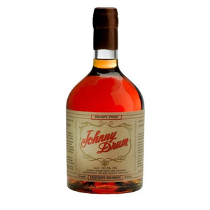 Johnny Drum Private Stock Bourbon 50.5% 750ml Blend
