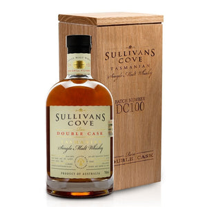 Sullivans Cove 11 Yr Old Double Cask DC100 47.4%ABV