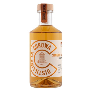 Corowa Single Barrel Bourbon Cask 55% ABV 500mL