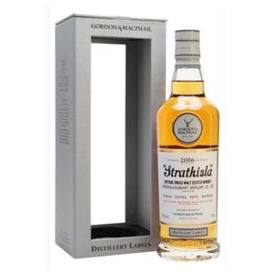 Gordon and MacPhail, Distillery Labels, Strathisla 2006 43% 700ml