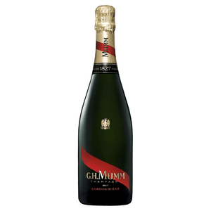 Personalised G.H. Mumm Magnum 1500ml