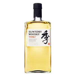 Suntory TOKI Japanese Whisky 43% 700ml