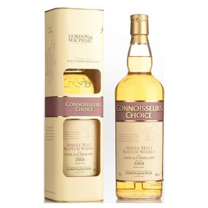 Caol Ila 2004, 12 Yr Old, 46% 700ml